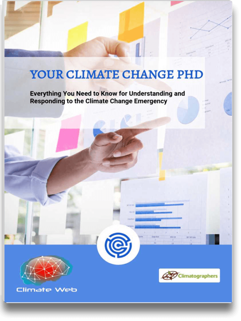 course cover your climate PhD