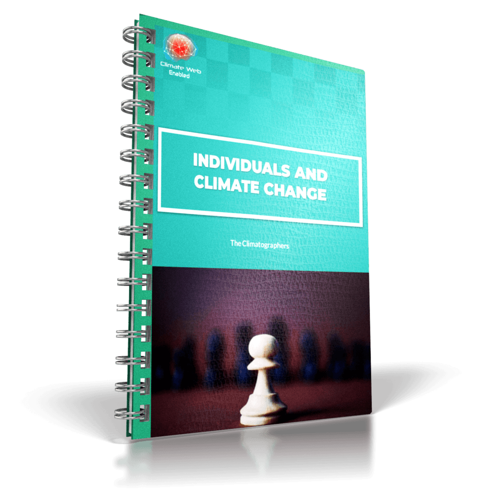 cover individuals and climate change