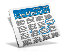 carbon offsets for sale