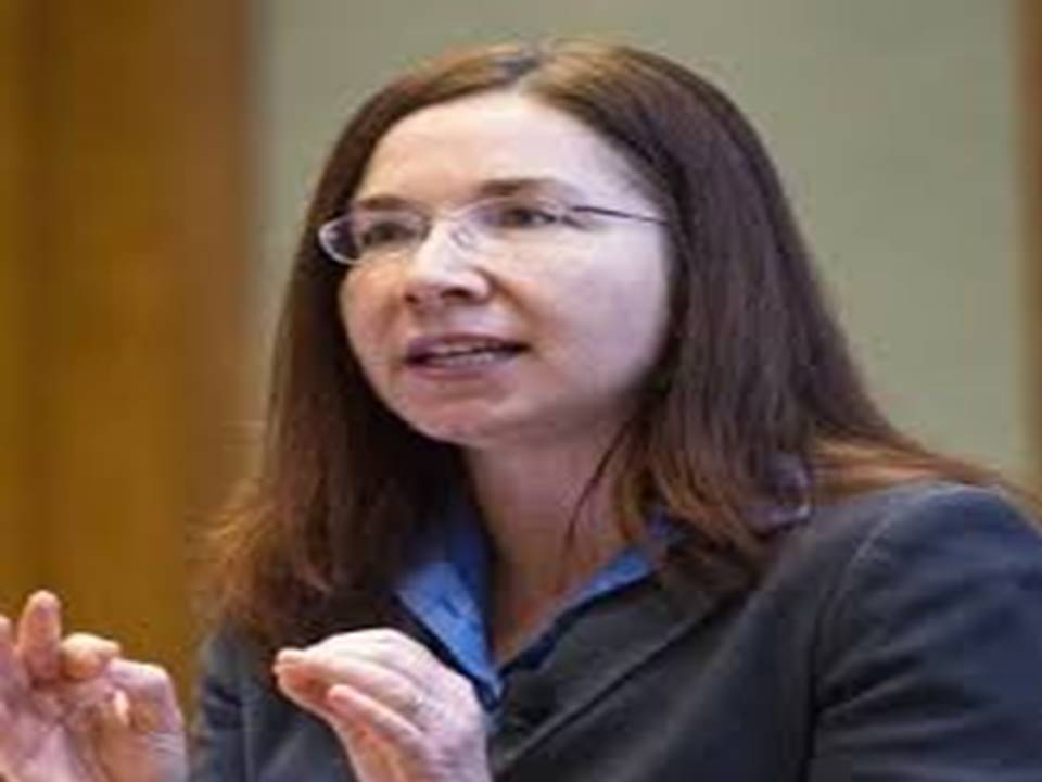 photo Katherine Hayhoe
