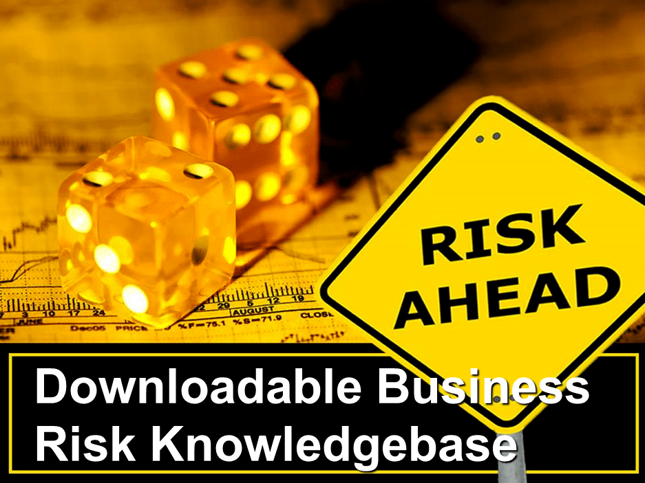 Business Risk Knowledge Base