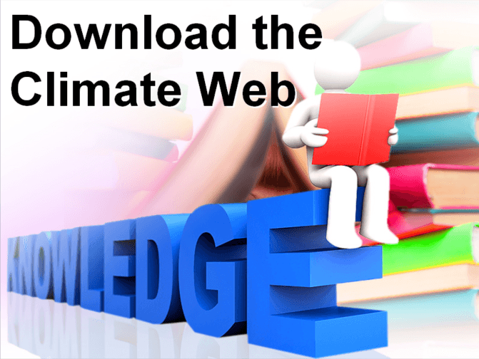 climate web knowledge product
